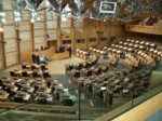Holyrood's chamber